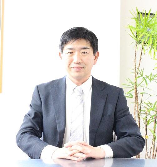 代表取締役 照山知明